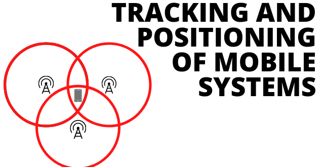 Tracking and Positioning Of Mobile Systems